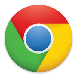 chrome-logo-transparent-background