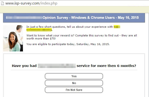 isp-survey_com_popup