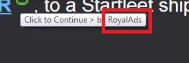 Remove Ads by RoyalAds