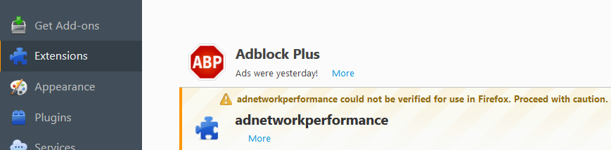 adnetworperformance