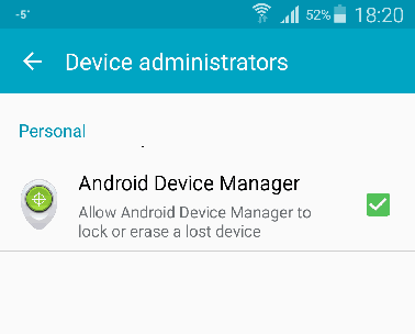 Android Malware Removal (August 2019 Update) - Virus Removal