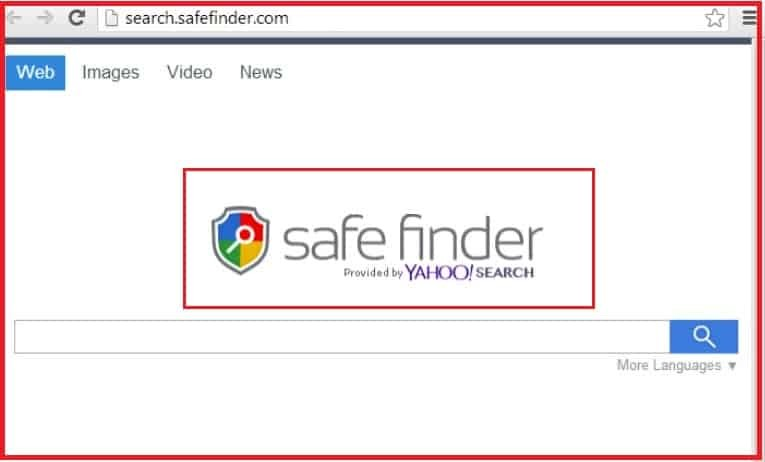 How to Get Rid of Safe Finder