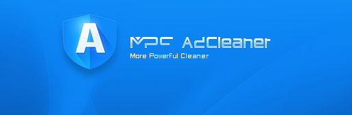 MPC ADCleaner Uninstaller