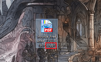 Cryp1 Virus File Removal