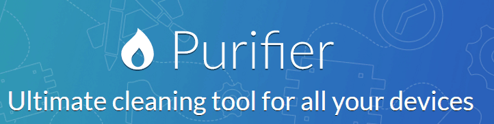PC Purifier can be downloaded from Purifier.cc.