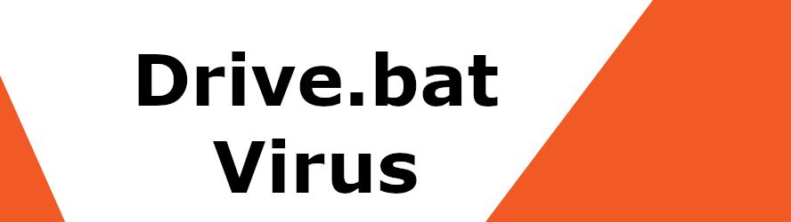 Drive.bat