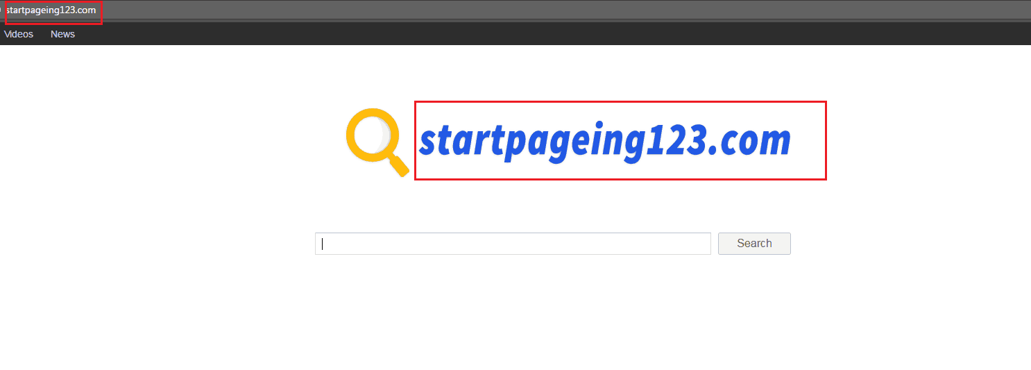 "How to Remove Startpageing123 ""Virus"" (April 2017 Update)"