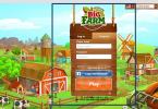 Goodgame Big Farm Virus