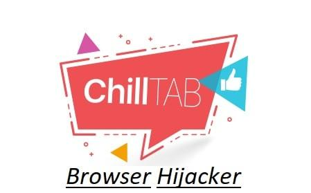 How to Remove Chill Tab