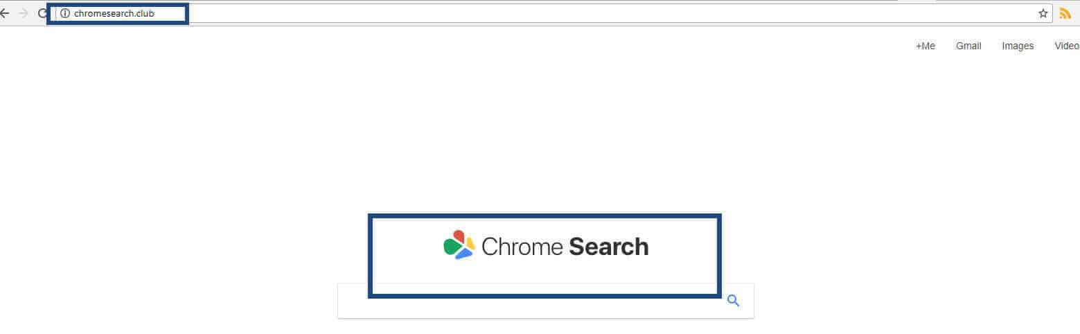 "How to Remove Chrome Search Club ""Virus"" (March 2019 Update)"