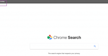 chromesearch.today redirect