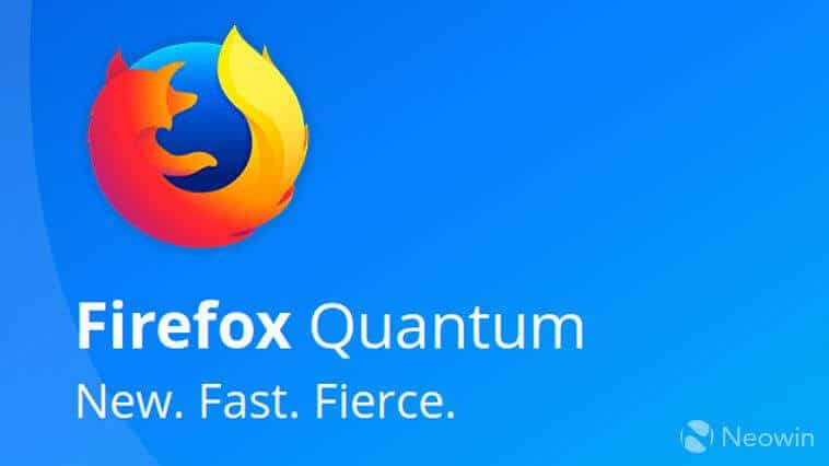 Firefox 57 Deutsch