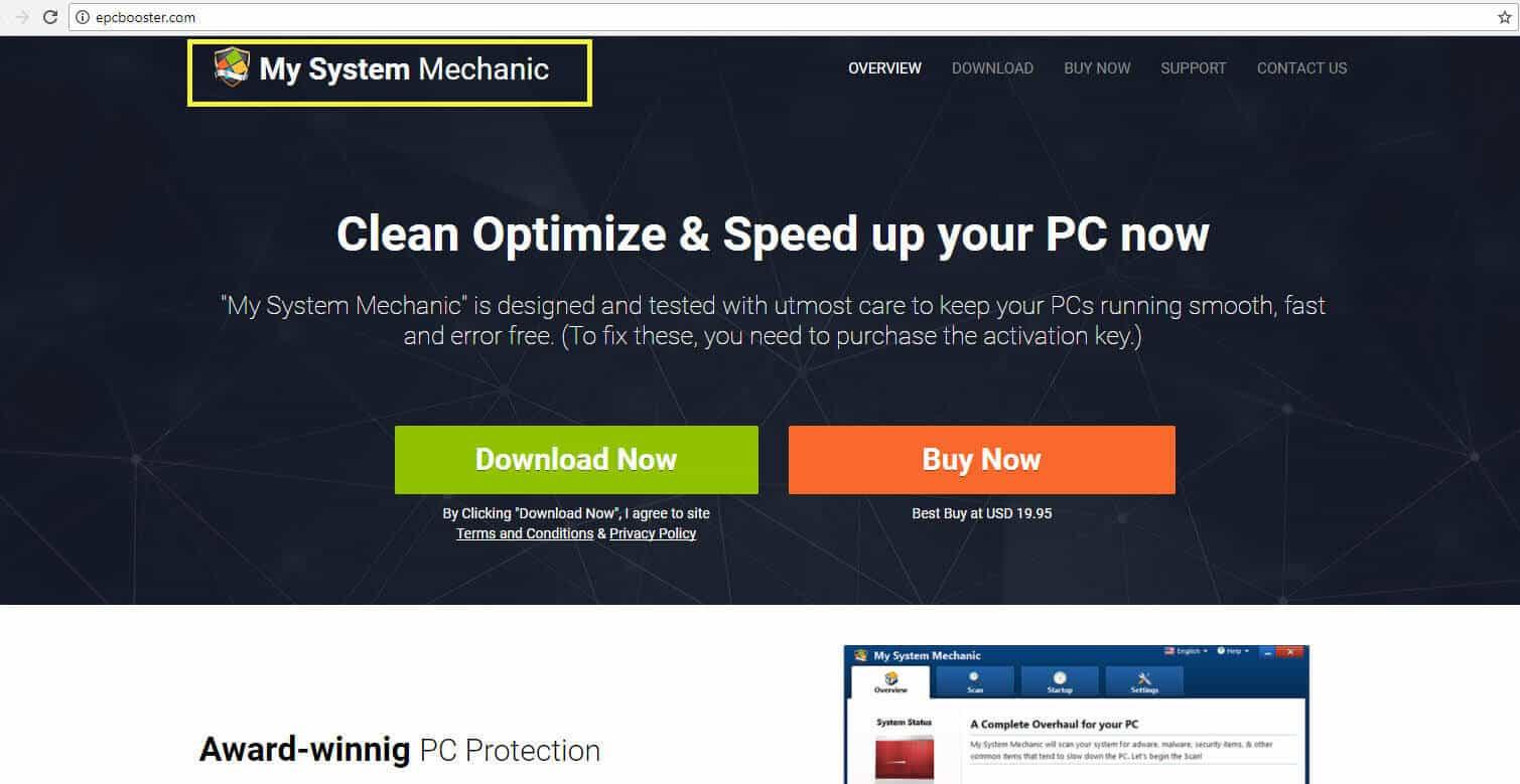 System mechanic download free full