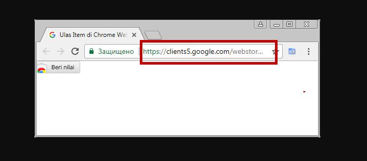Clients5.google.com Malware