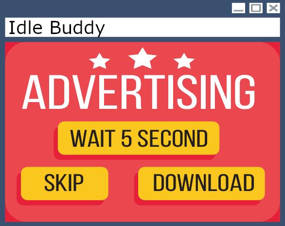 remove idle buddy