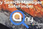Remove Any Search Manager from Chrome