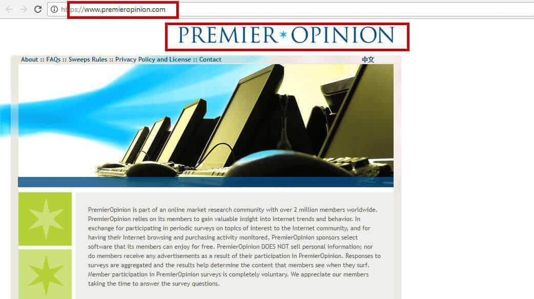 "Premier Opinion ""Virus"""