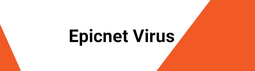 Epicnet Virus
