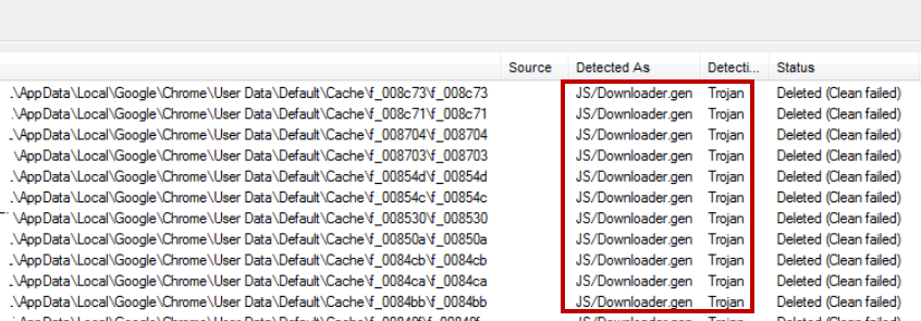 JS Downloader