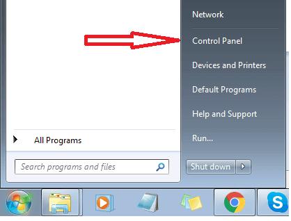 Windows Error Code 126