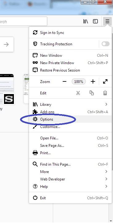 Ssl_error_rx_record_too_long Firefox Fix
