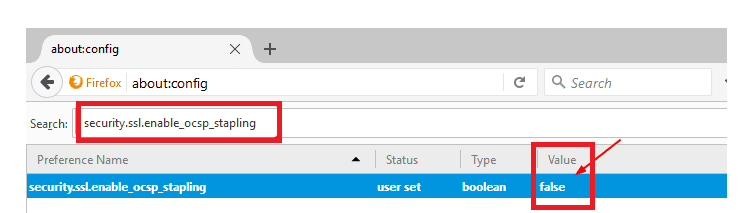 Firefox Secure Connection Failed Fix (July 2019 Update) - Virus Removal