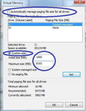 Computer/PC Freezes Windows 10 Fix