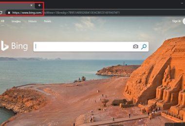 How to get rid of Bing redirect virus on mac