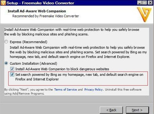 Remove Bing Redirect Virus from Mac (Safari/Chrome) Sept
