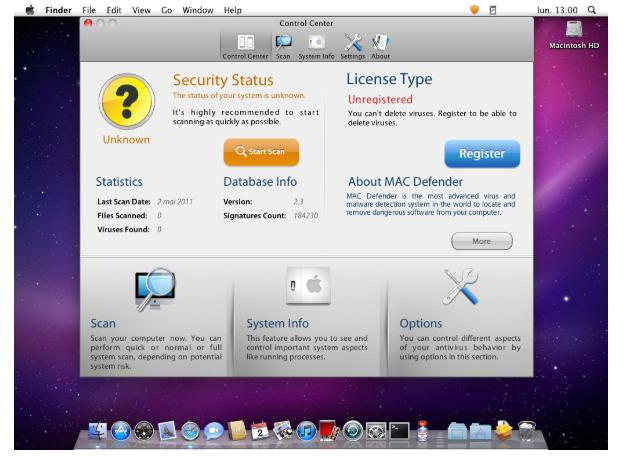 Mac Os Defender Malware