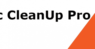 Remove Mac CleanUp Pro