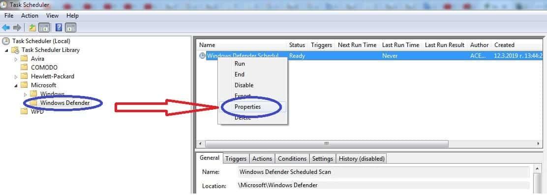 How to fix Antimalware Service Executable High CPU Usage (Windows 10)
