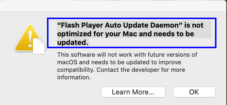 """Flash Player Auto Update Daemon"""
