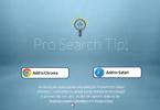 Pro Search Tip Virus Mac