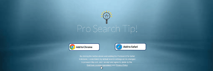 Pro Search Tip Virus Mac
