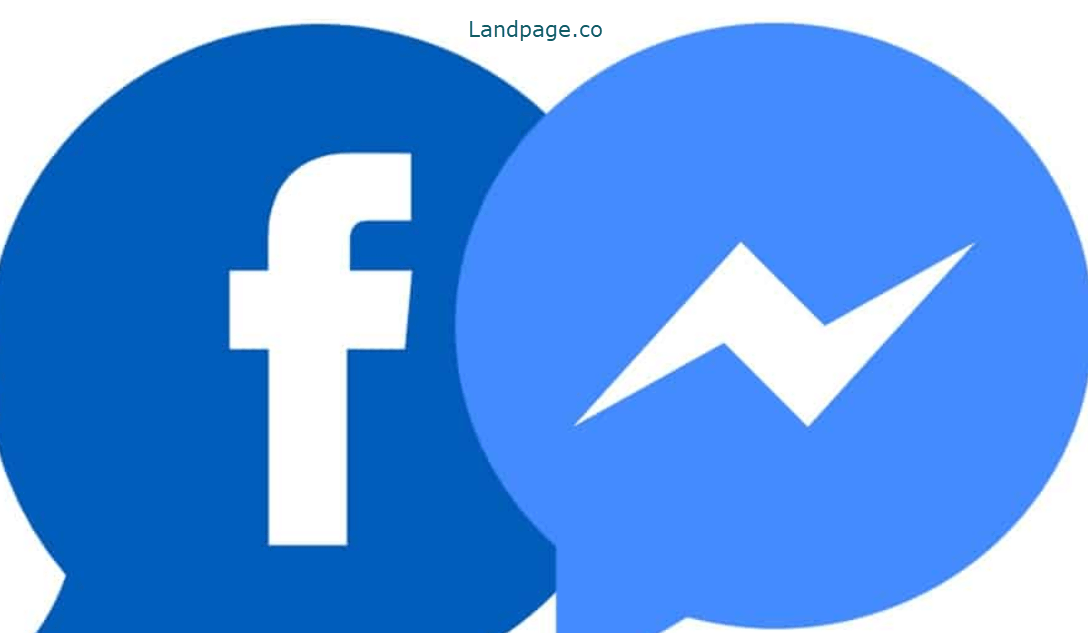 What is Landpage.co facebook virus