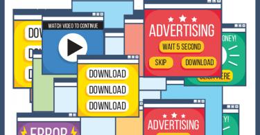 Guía de eliminación Ads by Wgx