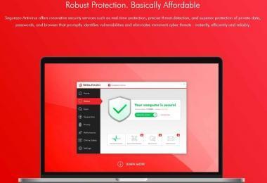 How to Uninstall Segurazo Antivirus