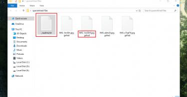 .Gehad fichier