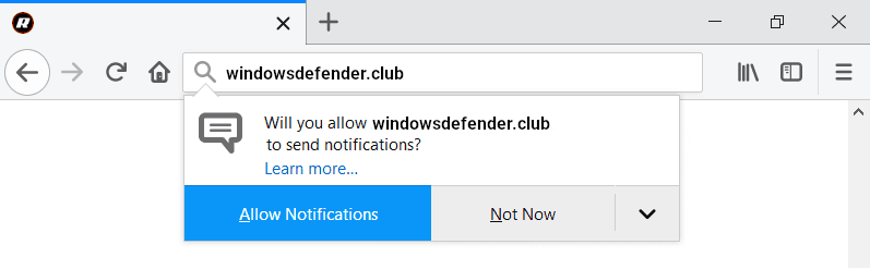 Windowsdefender.club