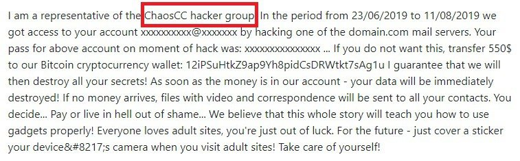 chaoscc hacker group