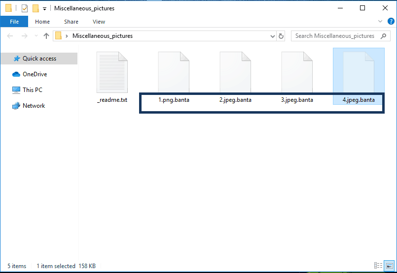 .Banta File
