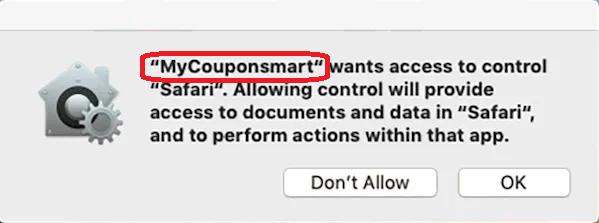 Mycouponsmart Mac