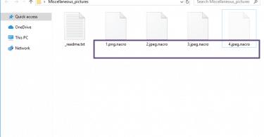 Nacro File