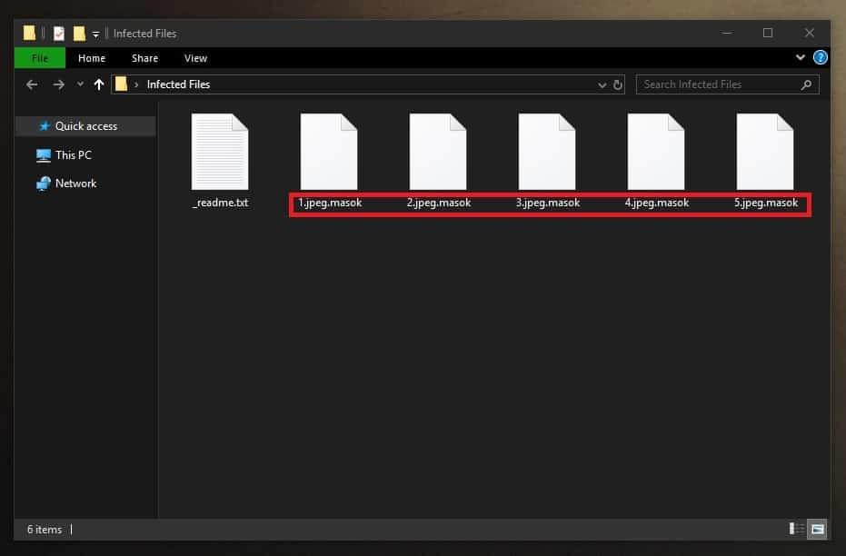 .masok files