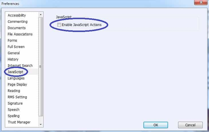 PDF Virus