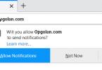 Opgolan.com Virus