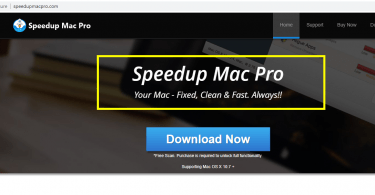 Speed Up Mac Pro