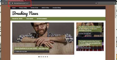 Thenewstreams.com