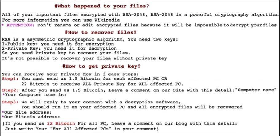 Admin@stex777.com Virus